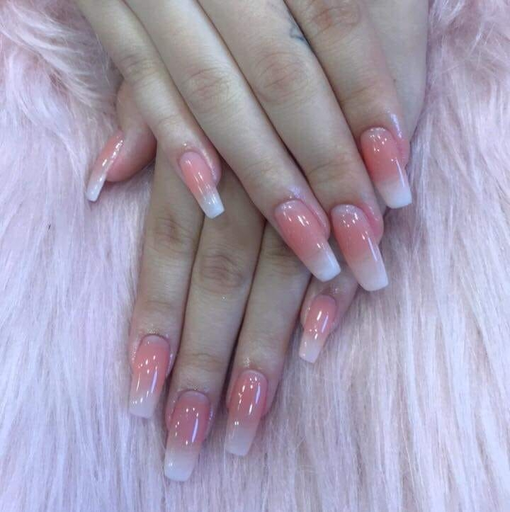 MMY - Nail & Lashes