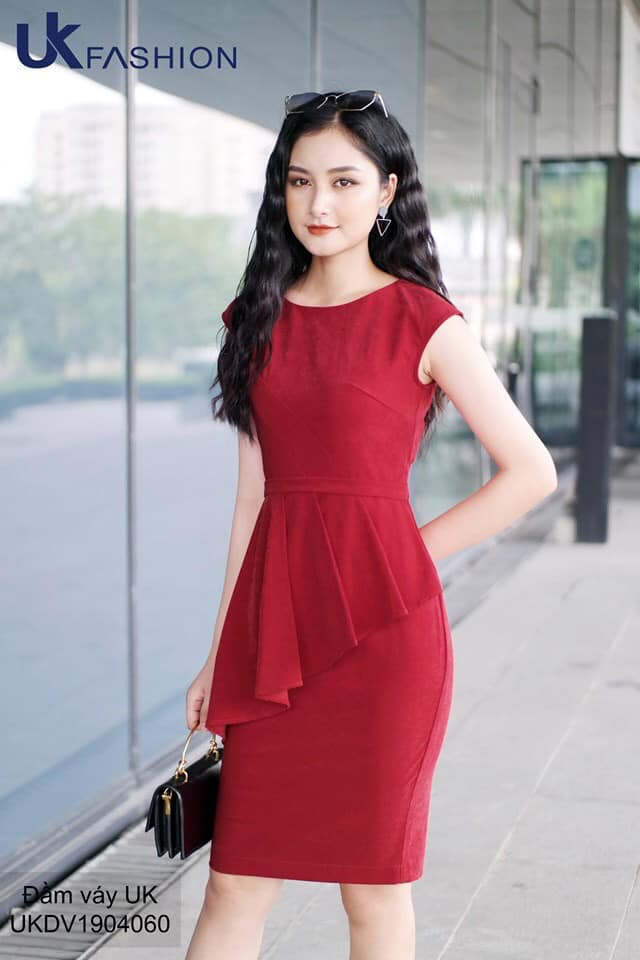 NK Fashion QUẬN 12