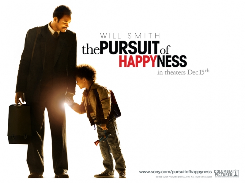 Phim The pursuit of happyness( Hoa Kỳ)