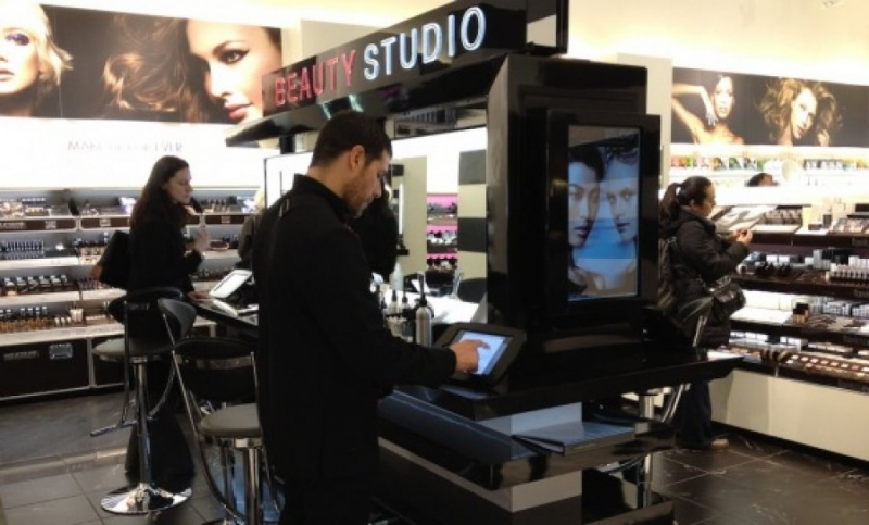Retail Touch Points Blog