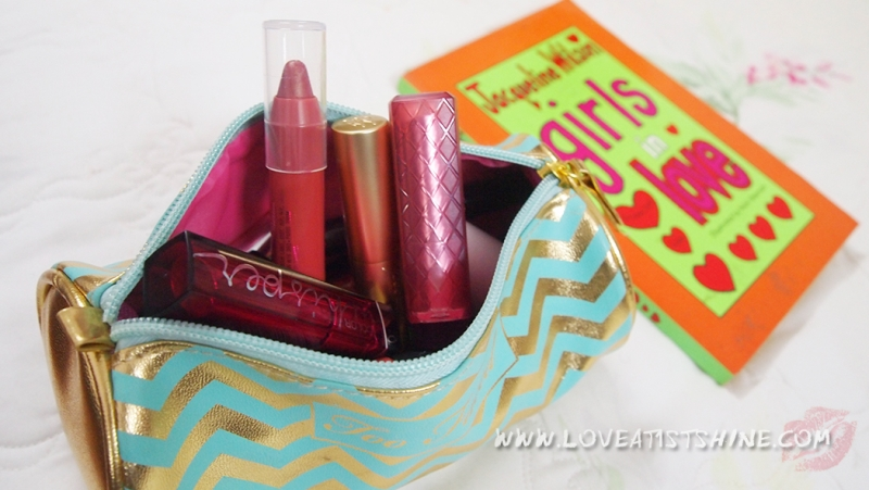 Shop Beauty Box by Loveat1stshine