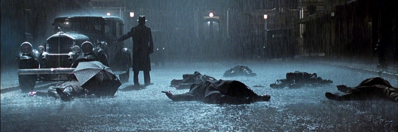 Road To Perdition (Con đường diệt vong)