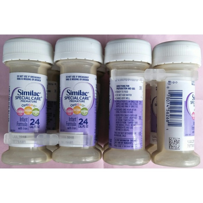 Sữa Similac Special Care 24 kcal 48 ống/thùng