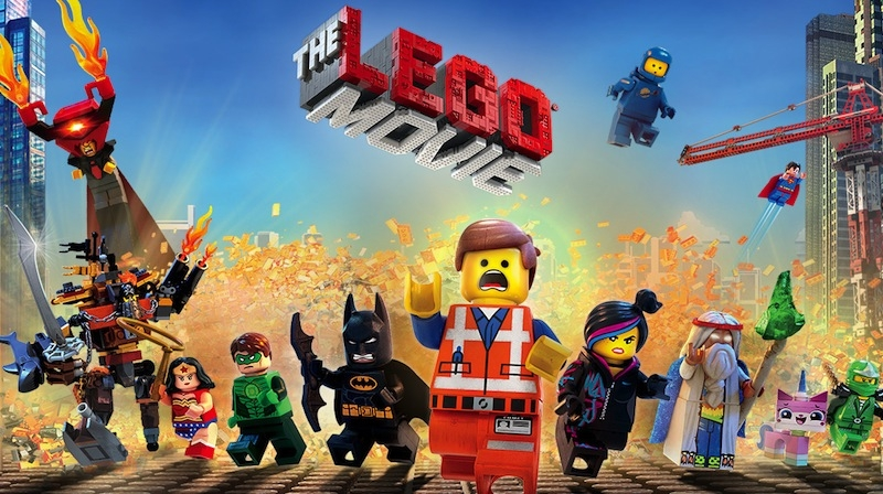 The Lego movie - Bộ phim Lego (2014)