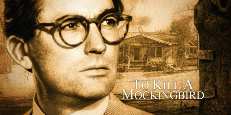 To Kill A Mockingbird - Giết con chim nhại