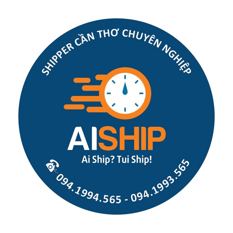 Aiship - Giao hàng nhanh Cần Thơ