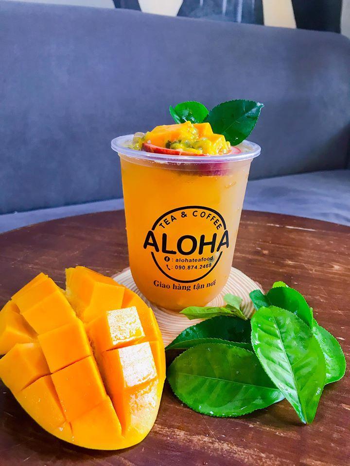 Aloha Tea-Coffee
