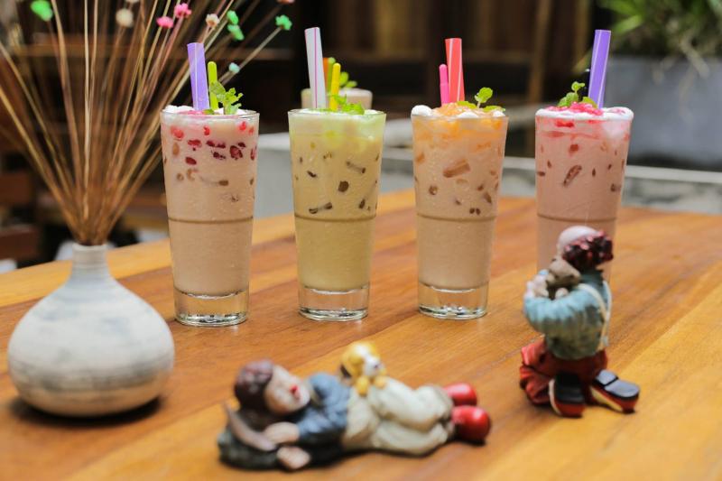 An Cafe – Nguyễn Trung Trực