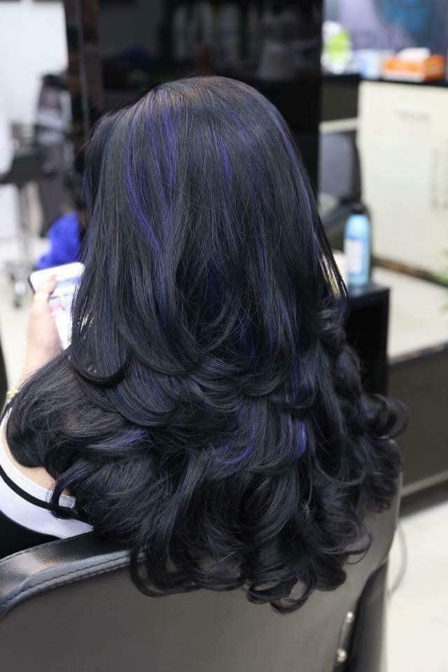 ART Salon Hair Nail Spa