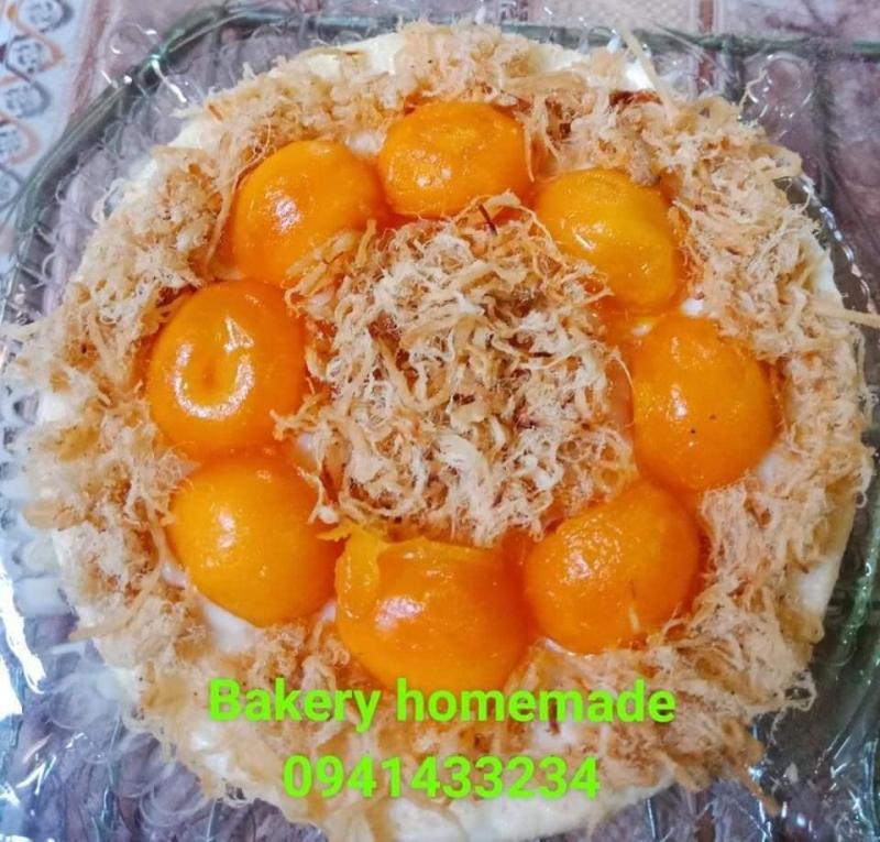 Bakery Homemade - Đá Bào