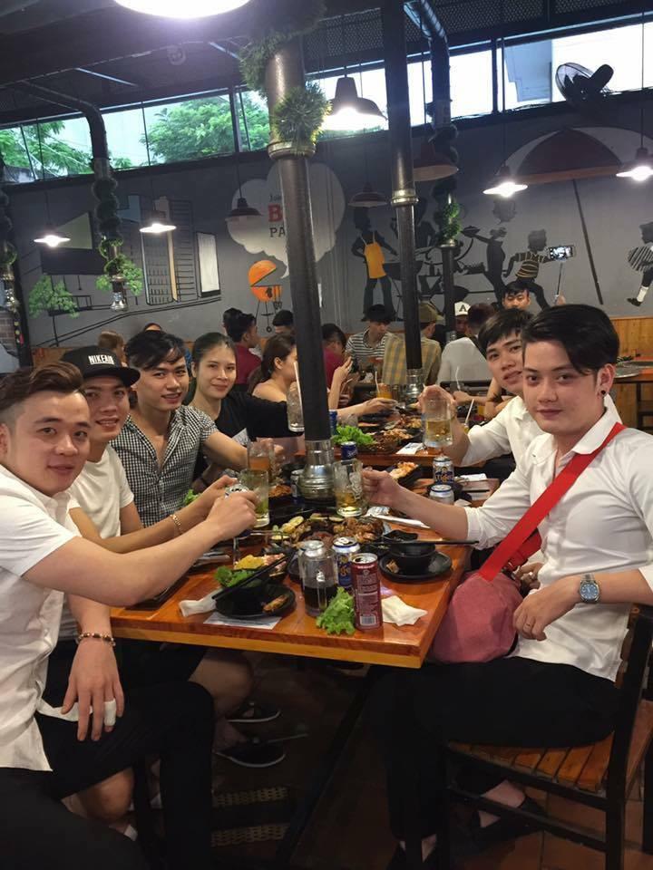 Bangkok BBQ Buffet