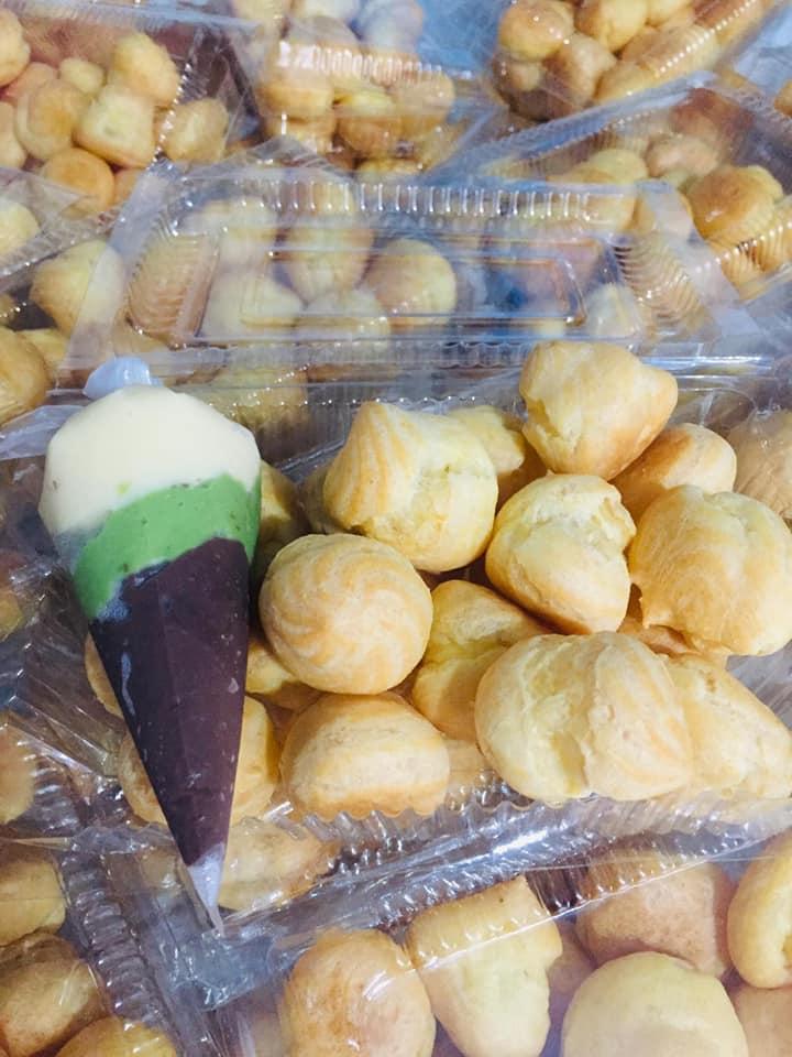 Bánh Phuong Phuong