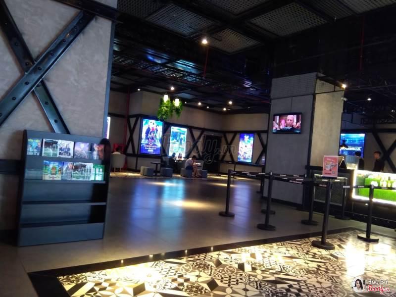 BHD Star Cineplex