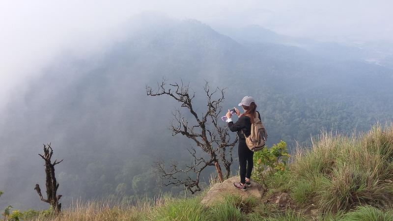 Bidoup - Núi Bà