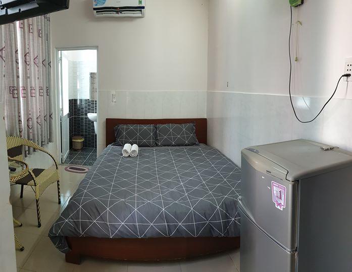 BinHom Hotel