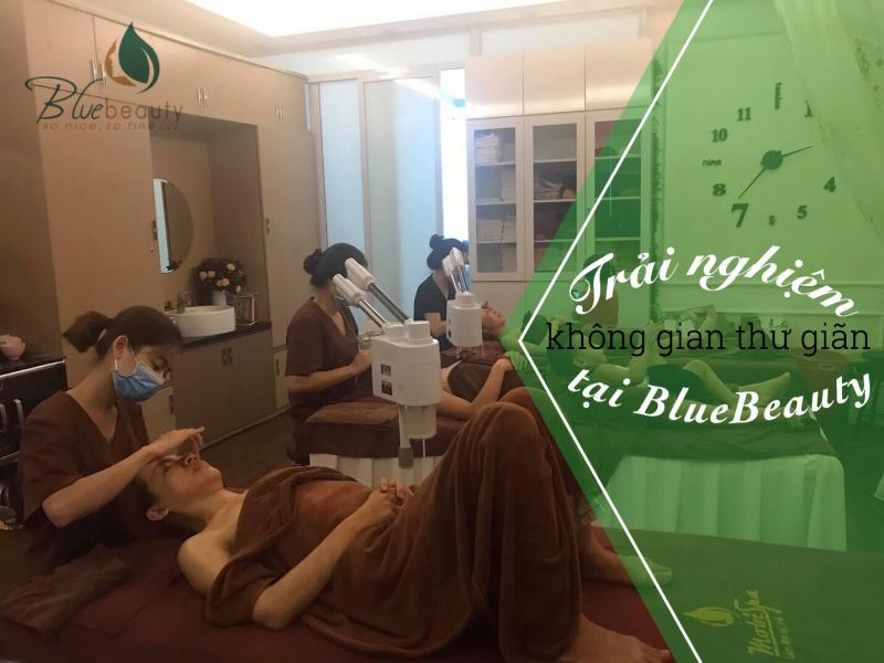 Bluebeauty Spa - Giữ gìn Xuân sắc- Trị mụn hiệu quả số 1 Hà Nội