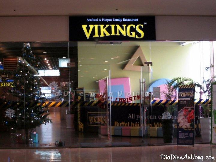 Nhà hàng Vikings