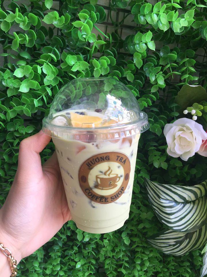 Cafe & trà sữa HƯƠNG TRÀ