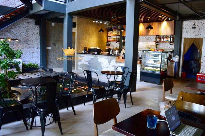 Cafe Min Bistro