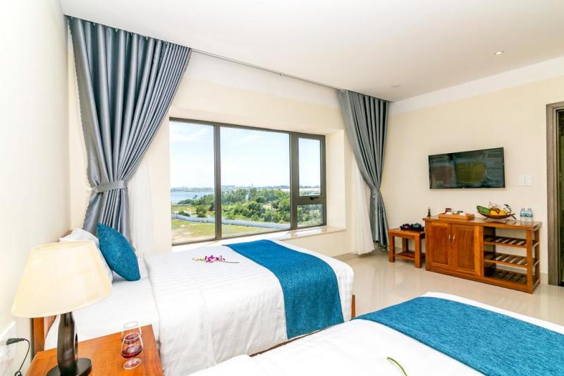 Navy Hotel Cam Ranh