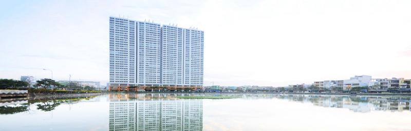 Căn hộ chung cư Hoàng Anh Gia Lai Lake View