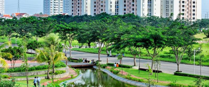 Tiện ích của dự án căn hộ First Home Khang Việt