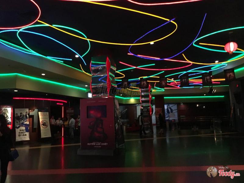 CGV Cinemas - Thùy Dương Plaza