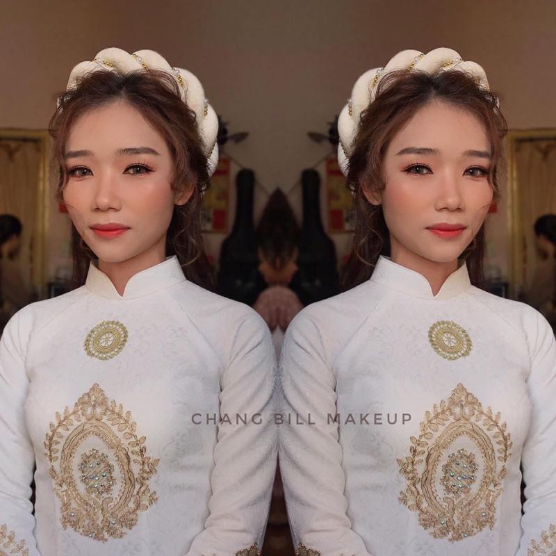 ChangBill Makeup