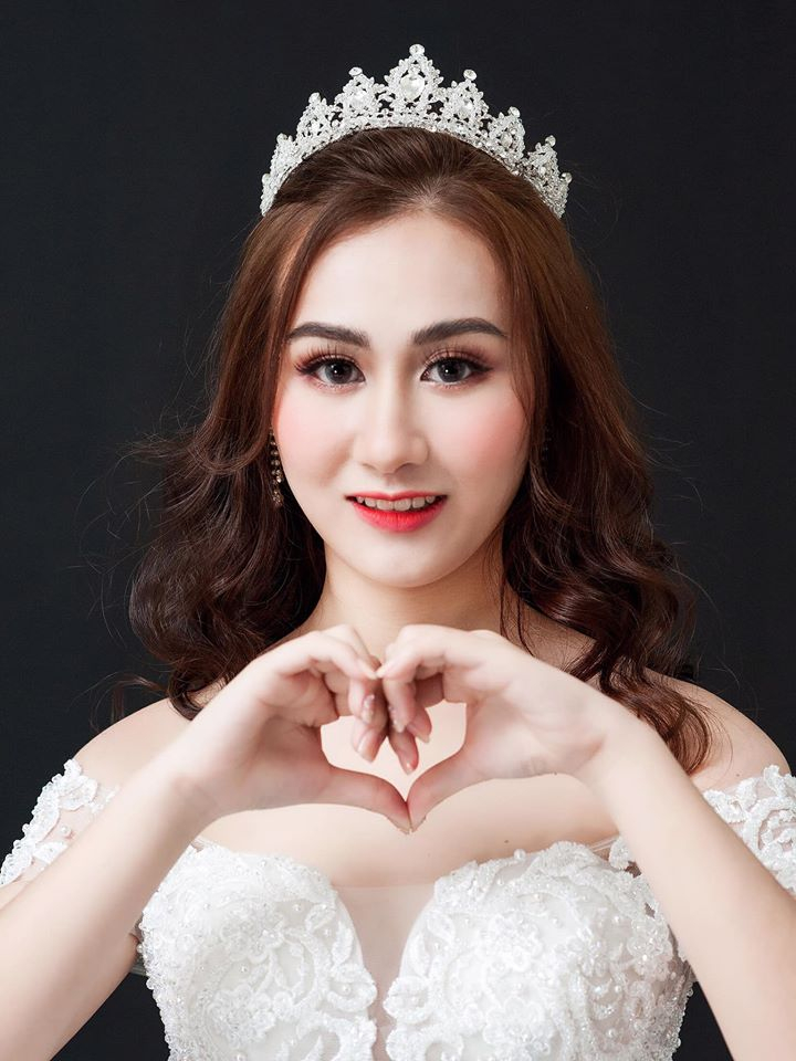 CHÂU Makeup & Bridal