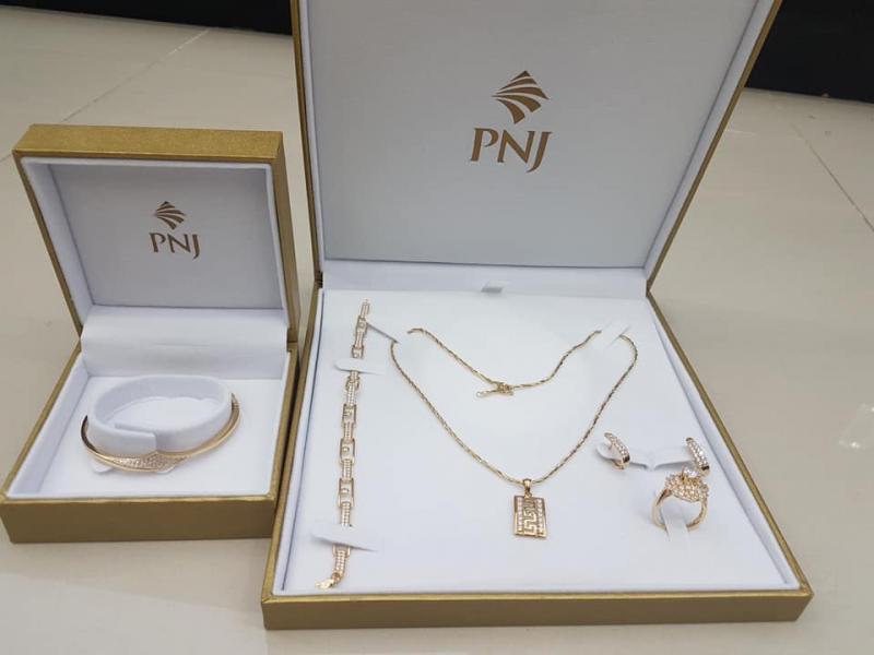 Cửa hàng PNJ - Pleiku