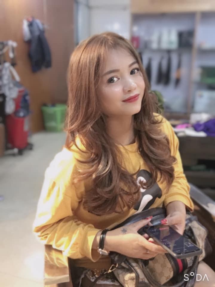 Hair Salon Nối Tóc Cường Vinh