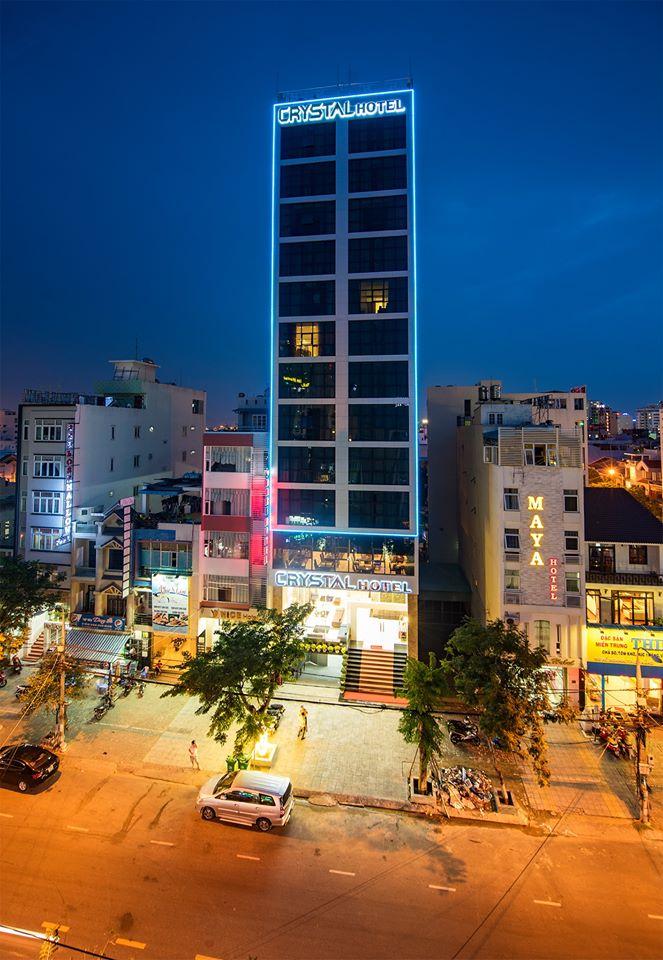 Crystal Hotel Đà Nẵng