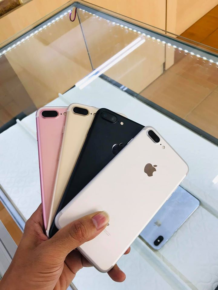 Cửa Hàng ĐTDĐ Quý iPhone