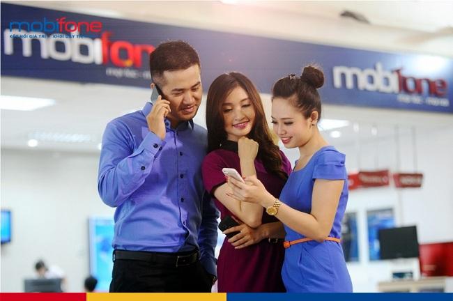 Cửa Hàng VMS Mobifone