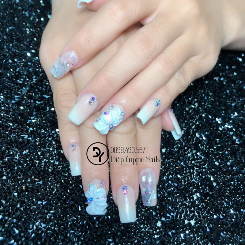 Điệp Yuppie Nails