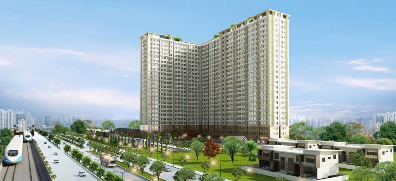 Dự án Sài Gòn Gateway