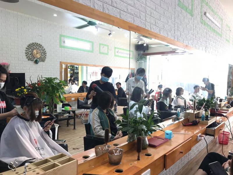 Duy Thành Hair Salon