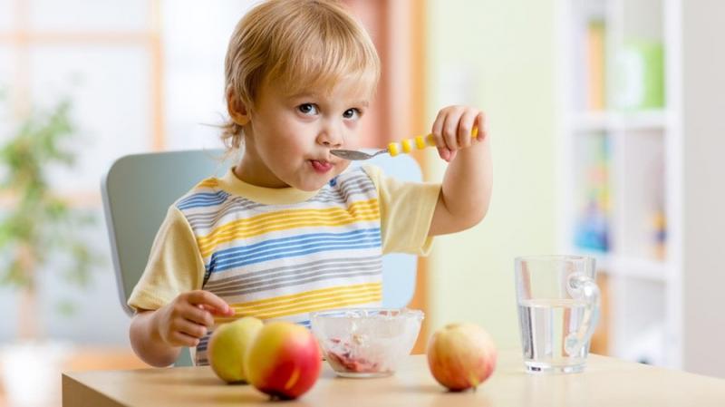 Duy trì chế độ ăn khoa học