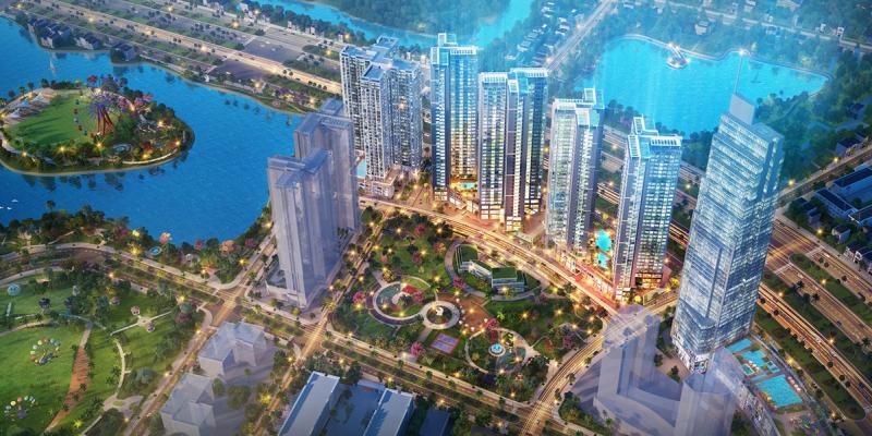 Tổng quan dự án Eco Green Sài Gòn