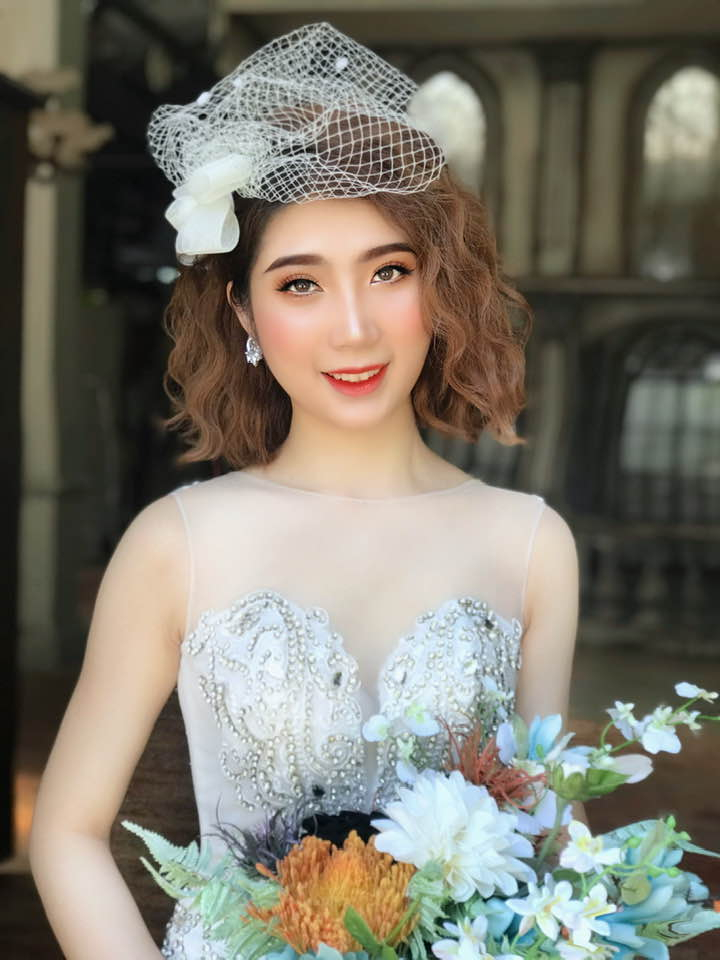 Edy Phạm makeup (Studio SON)