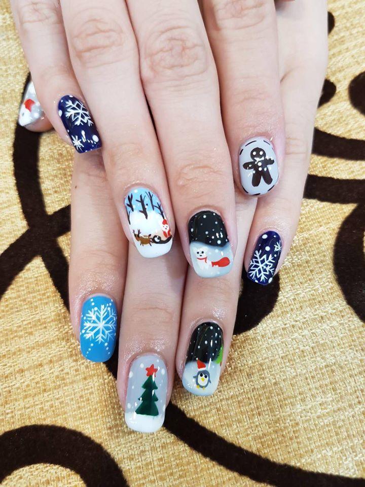 Fame Nails