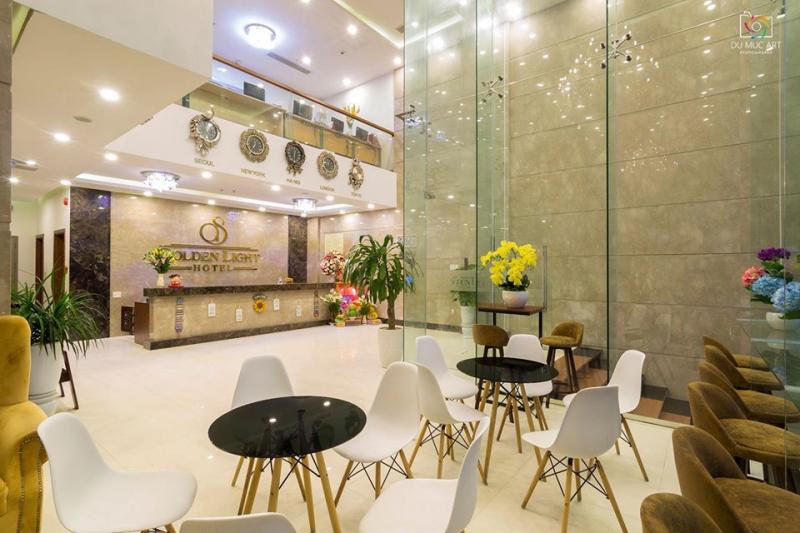 Golden Light Hotel