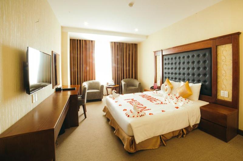 Grand Mong Cai Hotel