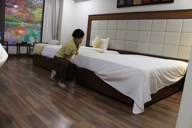 Grand Sea Hotel