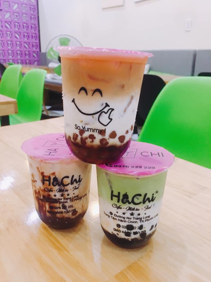 HaChi - Milk Tea, Coffee & Food