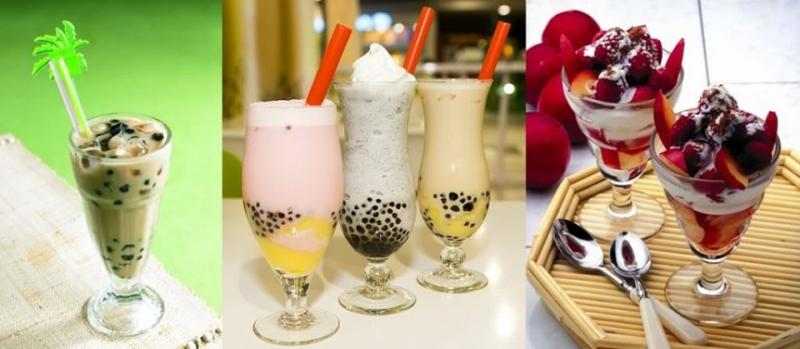 Hachi Milktea & Coffee