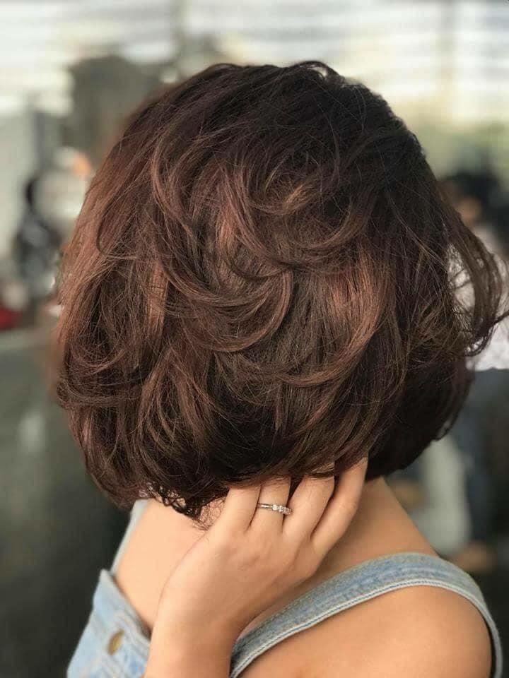 Hair Salon BLUE