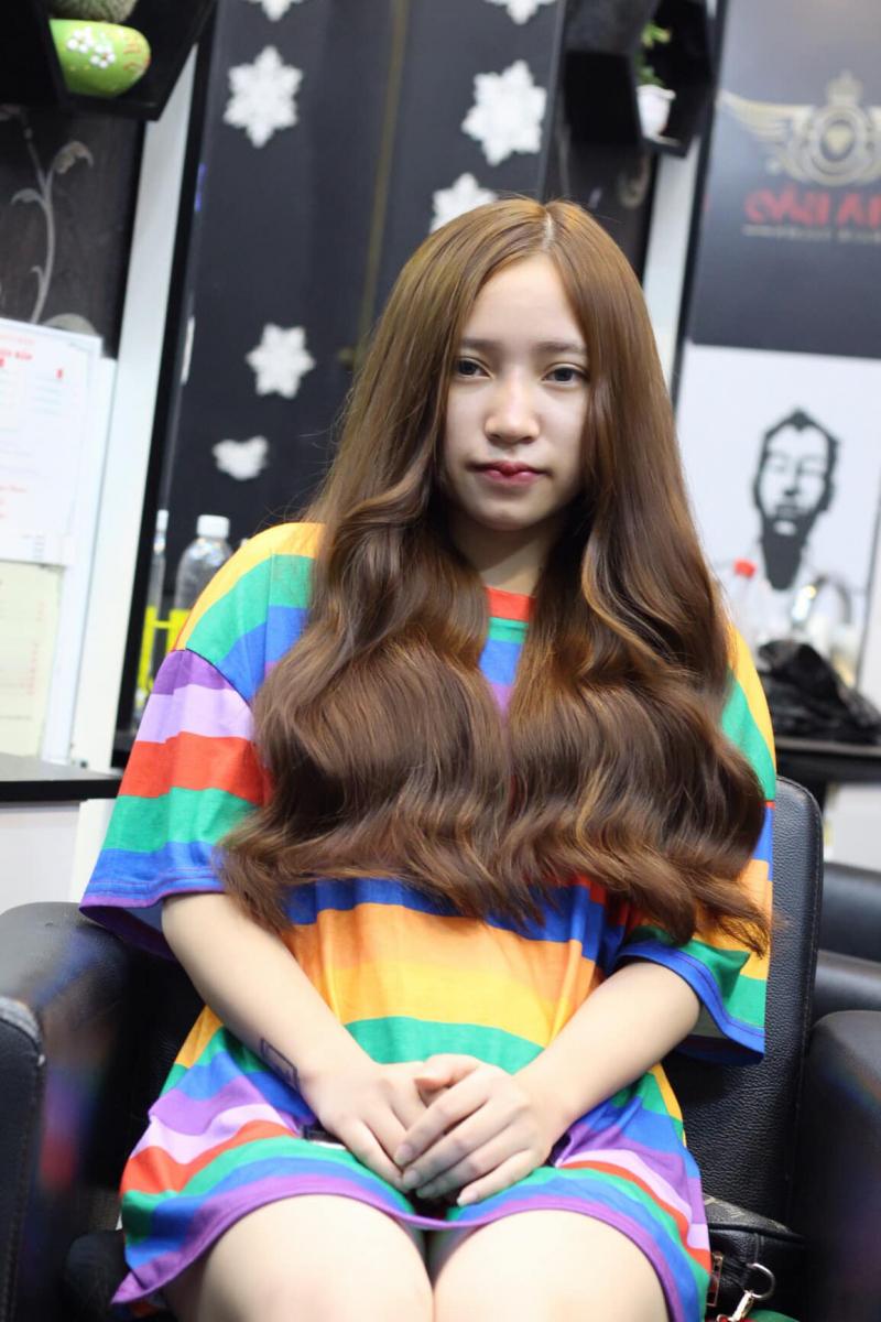 Hair Salon GIA BẢO