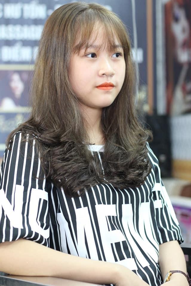 Hair Salon Jimmy Nguyễn