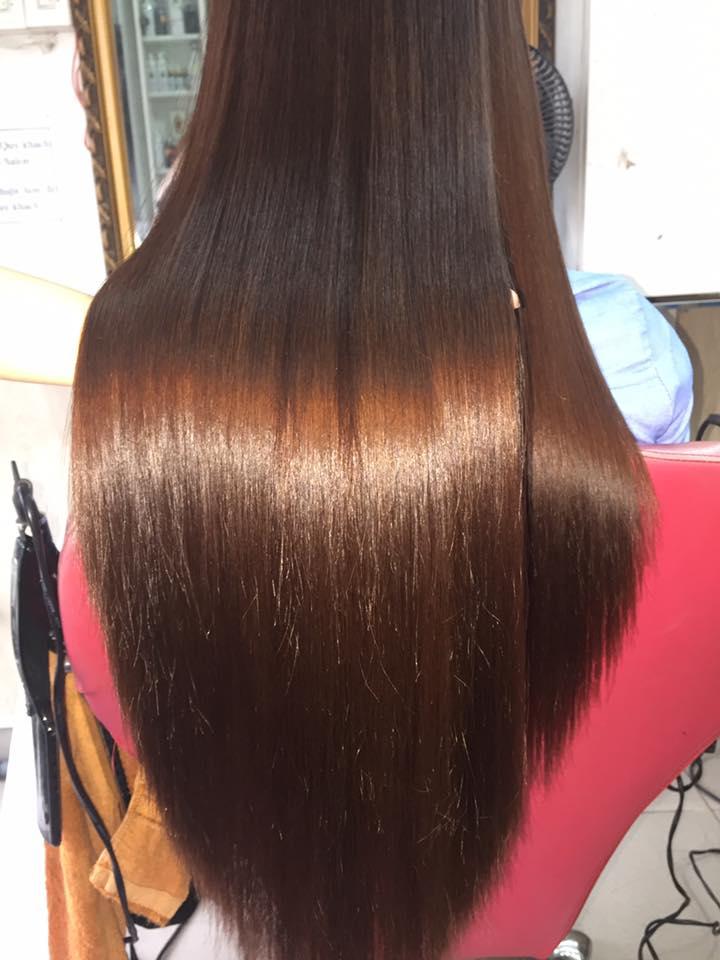 Hair Salon Kiều Anh